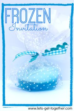 """FROZEN"" word art from: We are beyond excited for what we'll be sharing over the next couple of weeks. Girls Camp. FROZEN style. So how did we decide to plan a week of Girls Camp activities, food, ..."