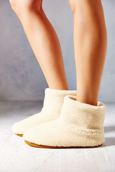 Cozie Slipper Boot - Urban Outfitters