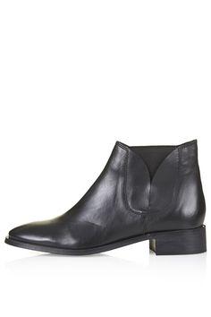 BINGO Chelsea Boots Topshop USA