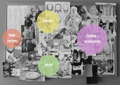 Inspiration Board   Why Don't You Make Me