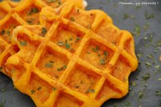 it's overflowing - Cuisine - Meat Recipes Baby Food Recipes, Meat Recipes, Gourmet Recipes, Easy Cooking, Healthy Cooking, Easy Diner, Waffles, Pancakes, Brunch