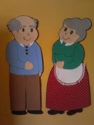 Resultado de imagem para trabalhos com idosos