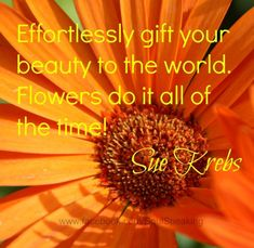 Effortlessly gift your beauty to the world. Flowers do it all the time! Healthy Recipes For Weight Loss, Easy Healthy Dinners, Beauty Quotes, Beauty Art, Beauty Blender Types, Quotes About Flowers Blooming, Beautiful Words, Beautiful Flowers, Unusual Flowers
