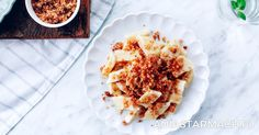 Bardzo smaczne i proste kluski leniwe, które sprawdzą się na obiad w leniwą sobotę :)