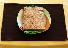 Sandwich Book by Paweł Piotrowski | Inspiration Grid | Design Inspiration