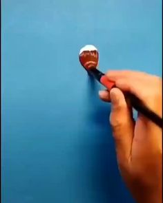 Canvas Painting Tutorials, Diy Canvas Art, Painting Lessons, Painting Techniques, Simple Canvas Paintings, Small Canvas Art, Painting Videos, Easy Paintings, Pencil Art Drawings