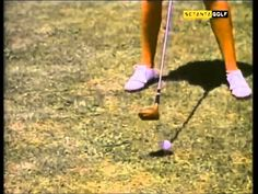 Golf legend Mickey Wright turns 83 tomorrow! Wright shares a drill to help widen your swing and generate more club head speed for #TipTuesday. Wright had one of the best swings on tour which earned her 82 LPGA Tour victories including 13 major championships. #GolfTip #Golf #GolfCollege #PGCCGolf