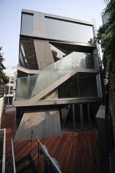 Gallery of DST / aat + makoto yokomizo architects - 12