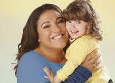 Meet Americas Supernanny Americas Super Nanny Education