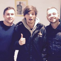 Another fan pic from today 1/17/15