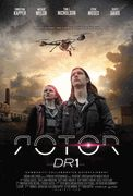 Mimi Loves All 8: Rotor DR1 on DVD   Review/Giveaway