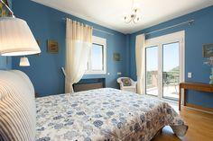 Villa Kleanthi in Rethymno, Crete. #villa #greece #crete #vacationrental #luxury #private #pool #island