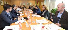 GRANADA. El presidente de la Diputación de Granada lamenta que la Subdelegación del Gobierno haya dejado pasar los plazos sin buscar una solución.