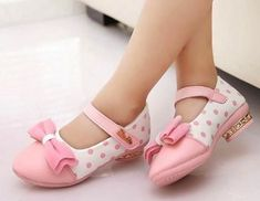 Pink Shoes for Girls Pink Polka Dots Shoes Polka Dot Shoes, Pink Shoes, Girls Shoes, Baby Shoes, Polka Dots, Cute Sandals, Cute Shoes, Me Too Shoes, Asian Shoes