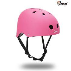 JBM Skating Helm Sicherheit Schutz für Multi-Sport Skateboarding Roller fahren Skating Inline Skating zweirädriges elektronisches Board Fahrrad Mountain Bike Rad BMX MTB und andere Sportarten: Amazon.de: Sport & Freizeit