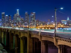 Sixth Street Bridge | Discover Los Angeles