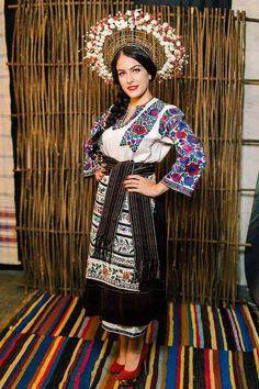 Маша Собко  Ukrainian Beauty etno