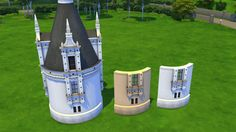 Felixandre's Atelier | Sims 4 Studio