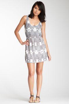 RVCA Augustine Dress