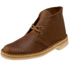 Clarks Originals Men s Desert Boot - good for school shoes - college boys 56aea992a06
