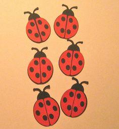 Lady, Ladybug. Who doesn't like ladybugs? Newest item added to my store.