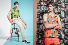 ADIDAS SLVR SS13: http://carethewear.com/care-the-wear/adidas-slvr-ss13/