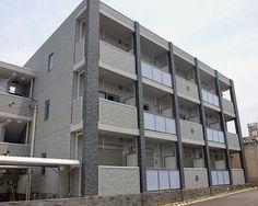 メゾンドアンジュ 堺市北区 賃貸マンション