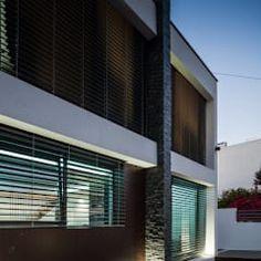 Casas de estilo moderno por JPS Atelier - Arquitectura, Design e Engenharia
