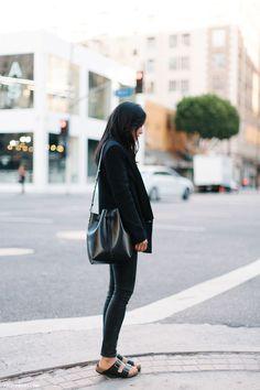 Hey Yeh | 7 Cool Ways to Wear Birkenstocks // andyheart