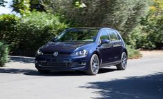 The new 2015 Golf R is a lot extra robust than any previous type. With 34 hp more than closing style, overall of 290 hp is hanging this VW car in selection with Subaru WRX WTI and Mitsubishi Evo.