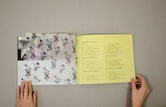 Pressbook del film LA ISLA INTERIOR detalle 2 Blueberry, Editorial, Relationship, Books, Islands, Interiors, Berry, Libros, Book