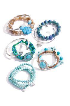Arm Candy #belk #accessories