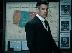 the fact that he plays Graves in Fantastic Beasts makes him 10x more attractive: Colin Farrel
