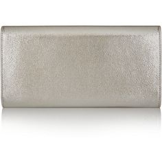 JIMMY CHOO Black/Gold acrylic Candy evening clutch bag with gold ...