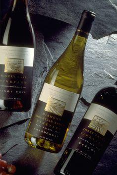 Sterling Vineyards packaging