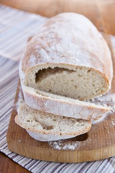 Tuscan bread by Juls1981, via Flickr