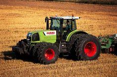 claas tractors - Google Search