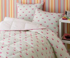 My Preppy Pink Polo: In Search Of: The Perfect Bedding!