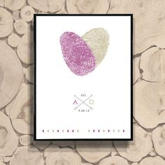 Wedding Gift Custom Lesbian Wedding Gift with by FlutterbyePrints, $75.00