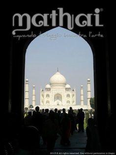 ...quando il viaggio incontra l'arte - INDIA