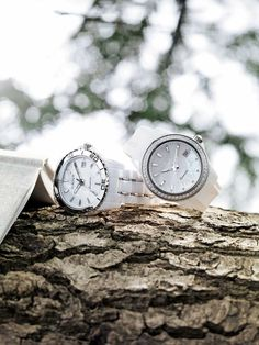 #GANT Watches at Augusta Time