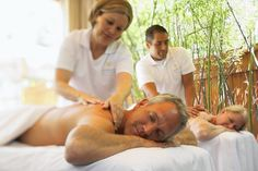 Massages that adopt the local motion | LA Times