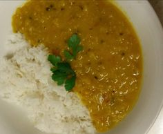 Recipe Vegetarian dal tadka by veggiedelights - Recipe of category Main dishes - vegetarian