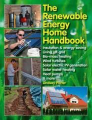 The Renewable Energy Home Handbook