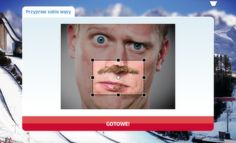 HRS: Mustached farewell to the champion - Jamel Interactive interactive agency Gdansk, Tricity