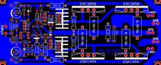power audio lifier layout and schematic tested - 28 images - diy lifier schematic simple schematic, schematic pcb board layout schematic get free image, diy lifier schematic simple schematic, schematic pcb board layout schematic get free image, diy l Class D Amplifier, Audio Amplifier, Electronic Kits, Electronic Circuit, Circuit Board Design, Electrical Circuit Diagram, Subwoofer Box Design, Layout Design, Images