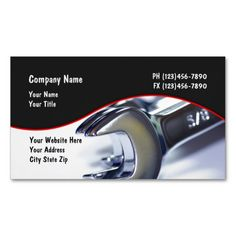 313 best auto repair business cards images on pinterest in 2018 auto repair business card magnet accmission Gallery
