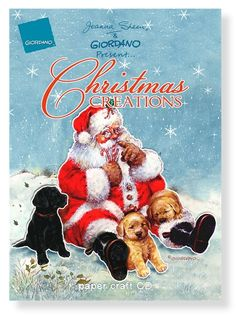 Giordano Christmas Creations CD Rom