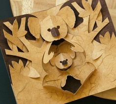 kirigami pdf cards.  Jill- maybe Jake would like this also...