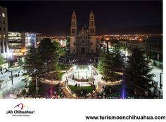 TURISMO EN CHIHUAHUA. Le ofrecemos a nuestros visitantes una gran variedad de atractivos como la imponente Catedral de Chihuahua, zonas arqueológicas, joyas arquitectónicas de estilo barroco y coloniales, barrancas con vistas espectaculares, cascadas, desiertos, artesanías, gastronomía típica, grutas, minas, museos y zonas montañosas con paisajes impresionantes. Venga a conocer Chihuahua le encantará. www.turismoenchihuahua.com  #visitachihuahua
